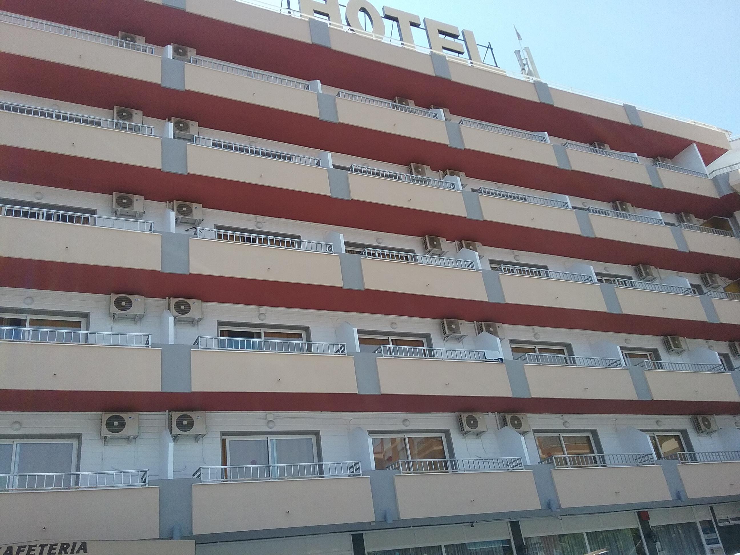DESPUES HOTEL RINCONSOL