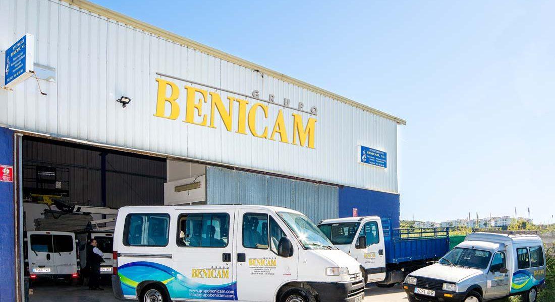 Grupo Benicam17